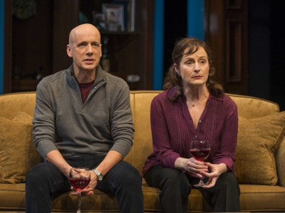Review: Laura Gordon Is a Show Stopper