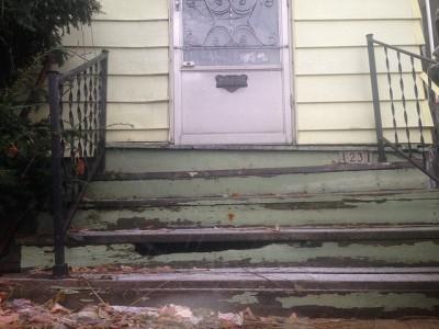 Foreclosures Block By Block: Layton Boulevard West