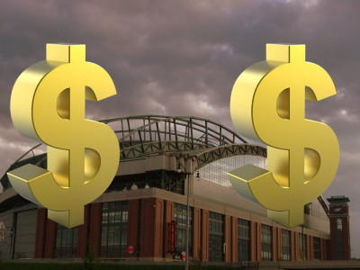 Murphy's Law: About that Miller Park Economic Impact