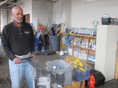 Program Helps Train Urban Business Owners