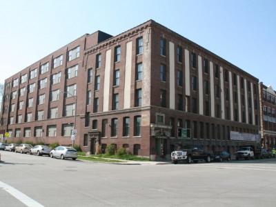 Shoe Factory Lofts