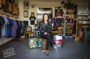 Melissa Thornton, founder of MilwaukeeHome.