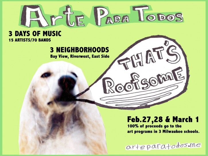 Arte Para Todos: Weekend Music Fest Boasts 70 Bands