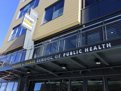 UWM Public Health School Tackles Social Problems