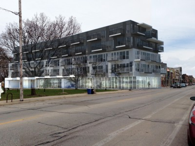 Plenty of Horne: Architectural Review Board for Bay View?