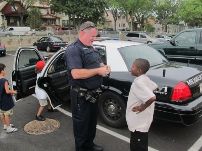 Safe & Sound Will Target 8 High-Crime Neighborhoods