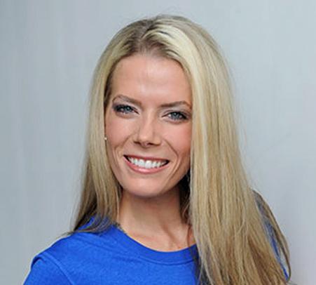 Ashley Haag