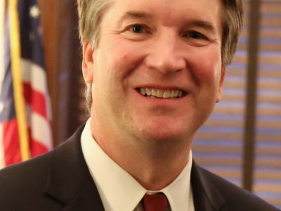 "Kavanaugh Opinion on State's Election Called ""Ominous"""