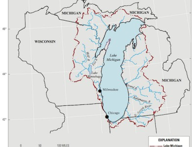"Racial Justice Supporters tell DNR: ""We Oppose Water Diversion to Waukesha"""