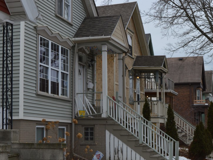 Milwaukee Architecture: The First 100 Years of City Homes