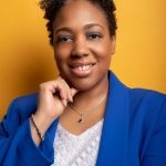 Dominican Center Welcomes Project Director Denisha Tate-McAlister