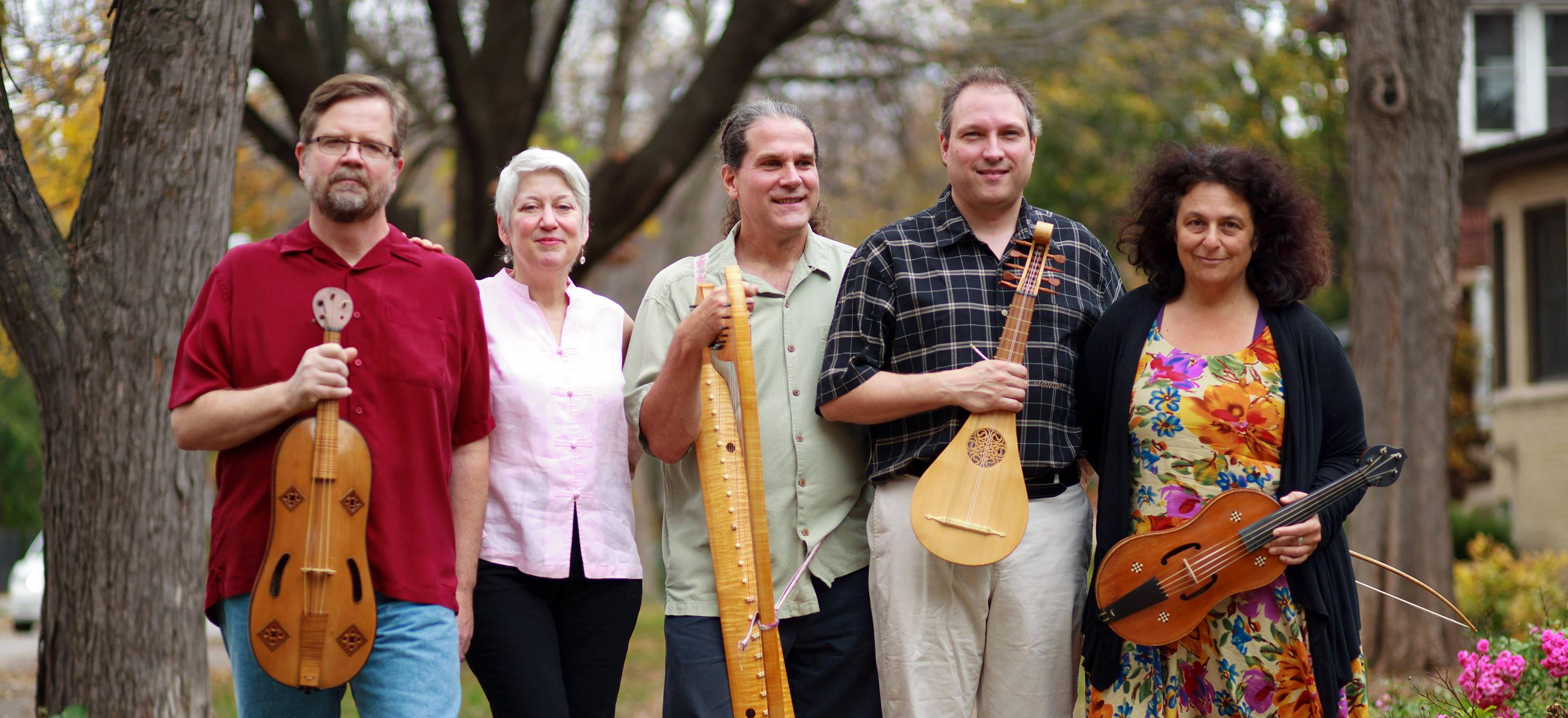 Early Music Now Presents Medieval Music and Art Inspired by Gratitude