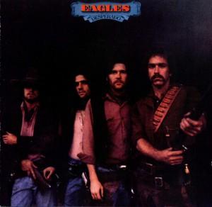 """Eagles: """"Desperado"""""""