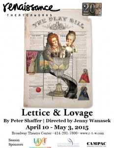 Lettice & Lovage