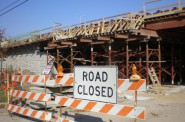 Gov. Walker plans to borrow $1.3 billion to continue major highway, bridge and other transportation programs statewide.