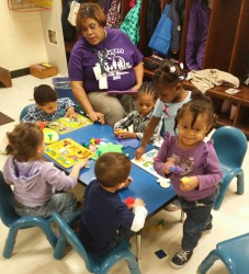 Neighborhood House Early Childhood Program