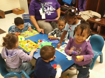Neighborhood House Early Childhood Program Earns YoungStar 4 Rating