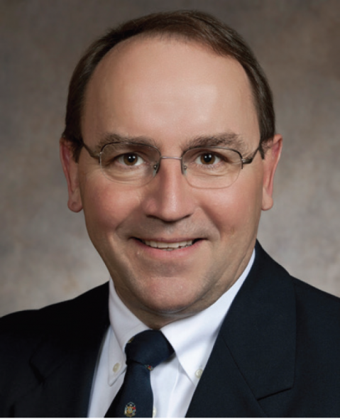 Wisconsin State Sen. Tom Tiffany.