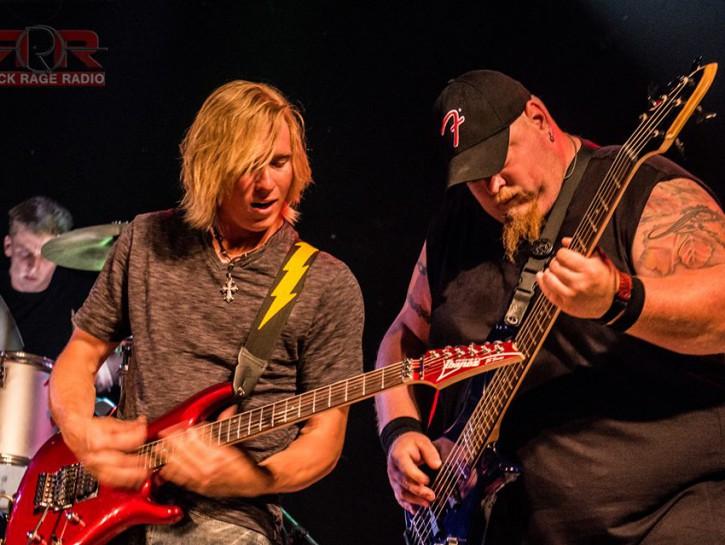 Profile: The Rise of Guitarist Brock Betz