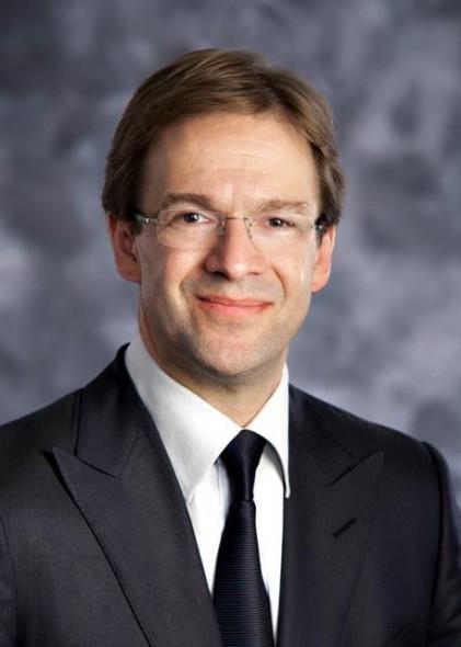 Chris Abele