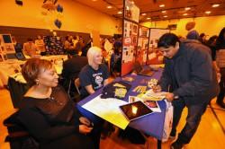 MPS All-School Enrollment Fair