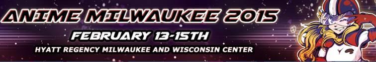 Eighth Annual Anime Milwaukee