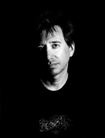John Zorn. Photo from Present Music.