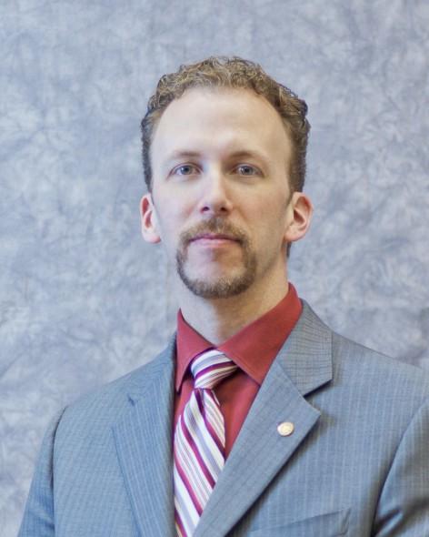Supervisor Theodore Lipscomb, Sr.