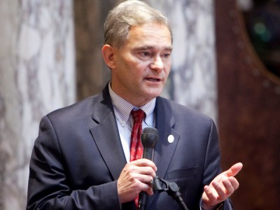 "Rep. Peter Barca Statement on ""Permitless Carry"" Bill"