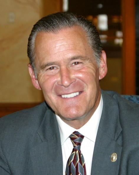 Bob Donovan.