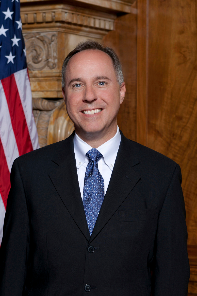 Speaker Vos Statement on DOT Reform Bill