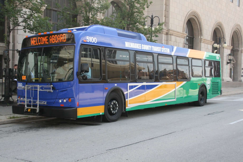 Passengers with Disabilities Say Yes to MCTS: Company Breaks its ADA Bus Boardings Record