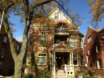 1425 N. Prospect Ave.
