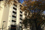 Golda Meir House Apartments, 1567 N. Prospect Ave. Photo by Mariiana Tzotcheva