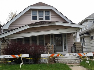New Mobile App Pinpoints Housing Hazards