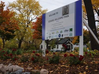 New Park Impacts Neighborhood
