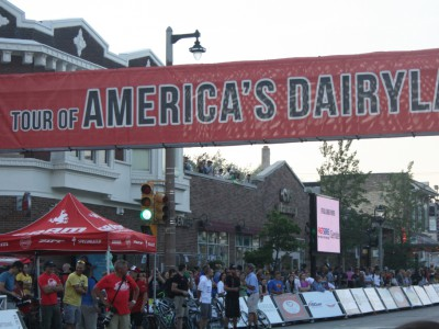 8th Annual Tour of America's Dairyland Cycling Events June 17-26