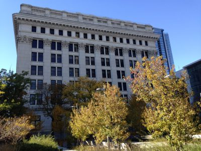Northwestern Mutual Life Insurance Company Headquarters