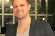 Brandon Tschacher