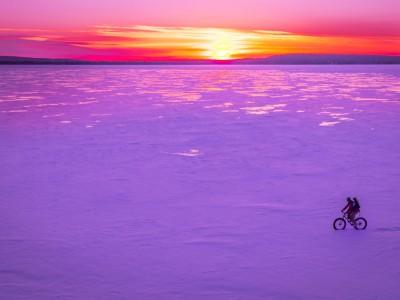 Bike Czar: Farewell to a Lovely Winter