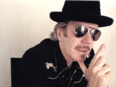 Sieger on Songs: The Legacy of Dan Hicks