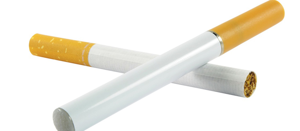 """Allowing e-cigarettes in businesses """"undermines the very purpose of the smoking ban,"""" Rep. Deb Kolste said in a statement."""