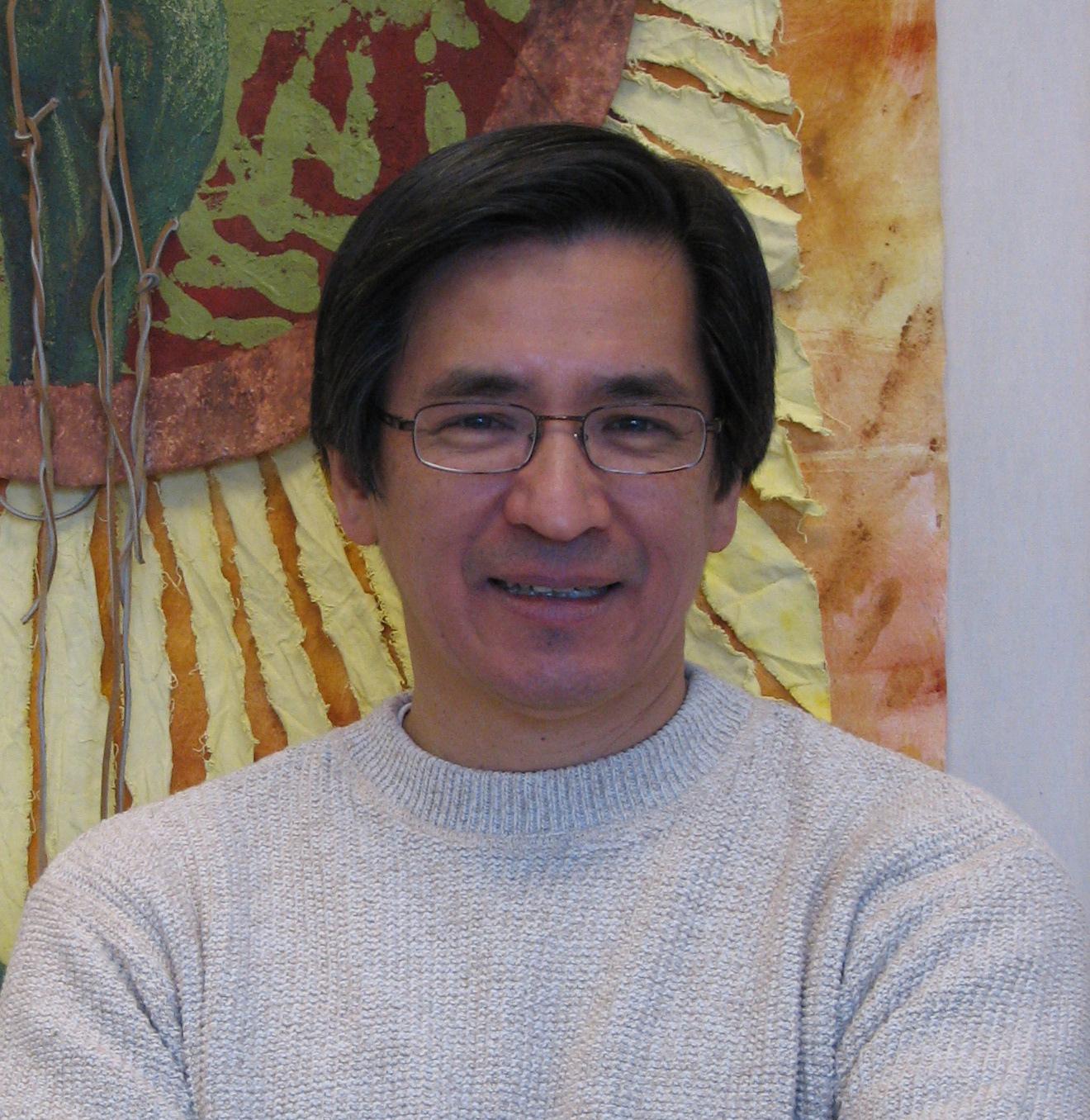 Bernard Perley