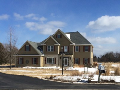 House Confidential: Jabari Parker's $570,000 Grafton Home