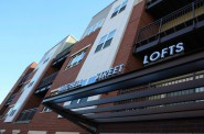 Mitchell Street Market Lofts. Photo from facebook.