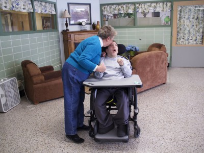 State Ending Long-Term Institutional Care for Disabled?