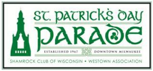 The Shamrock Club of Wisconsin's 49th Annual St. Patrick's Day Parade
