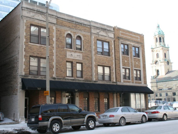 Plats and Parcels: Northwestern Mutual Could Demolish a City Block