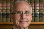 Rock County Circuit Court Judge James Daley.