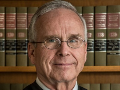 Murphy's Law: Can Daley Beat Bradley for Supreme Court?